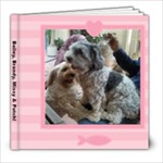 Gorgeous Doggies - 8x8 Photo Book (20 pages)
