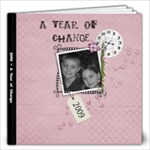 2009 - 12x12 Photo Book (60 pages)
