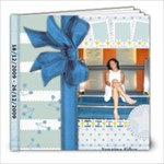 Natal  - 8x8 Photo Book (60 pages)