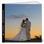 baxter wedding 3/5 - 12x12 Photo Book (60 pages)