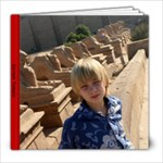egypt4 - 8x8 Photo Book (20 pages)