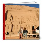 egypt2 - 8x8 Photo Book (20 pages)