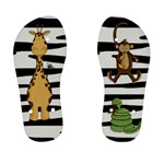 Safari Kids Flip Fops - Kid s Flip Flops