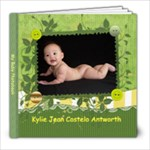 Best of kylie - 8x8 Photo Book (20 pages)