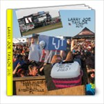 LJT 2010 - 8x8 Photo Book (30 pages)