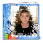 christmas for munirs - 8x8 Photo Book (20 pages)