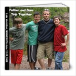 minnesota trip - 8x8 Photo Book (20 pages)