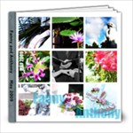Fanny s Wedding Album - 8x8 Photo Book (20 pages)