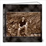 Jeremy s Book - 8x8 Photo Book (30 pages)