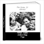 new book - 8x8 Photo Book (30 pages)