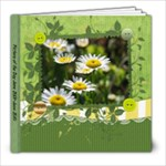 365 Project - 8x8 Photo Book (30 pages)