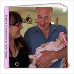 shaely grandparents - 8x8 Photo Book (20 pages)