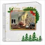 Christmas Book 2009 - 8x8 Photo Book (20 pages)