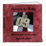 History in the Making - 8x8 Photo Book (20 pages)
