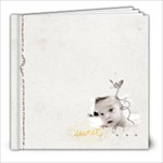pedrobaby - 8x8 Photo Book (39 pages)