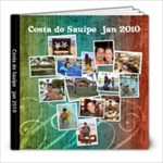 costa - 8x8 Photo Book (20 pages)