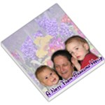 Customized Photo Sticky Notes - Small Memo Pads