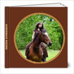 horseriding - 8x8 Photo Book (30 pages)