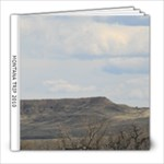 mt 2010 - 8x8 Photo Book (20 pages)