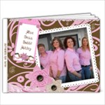 MOM S DAY 2010 - 9x7 Photo Book (20 pages)
