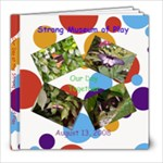 Strong Museum of Play 081308 - 8x8 Photo Book (20 pages)