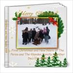 xmas 2009 - 8x8 Photo Book (20 pages)