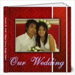 Merz&Fritz wedding - 12x12 Photo Book (20 pages)