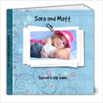 Father s Day 2010 - 8x8 Photo Book (20 pages)