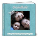 Grandkids2 - 8x8 Photo Book (20 pages)