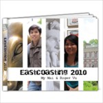 EAST COASTING - 9x7 Photo Book (20 pages)