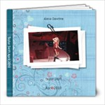 Taylor Swift Concert - 8x8 Photo Book (30 pages)
