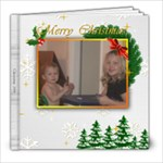 chritmas2009 - 8x8 Photo Book (20 pages)