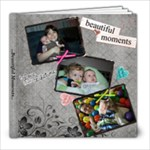 my family book - 8x8 Photo Book (20 pages)