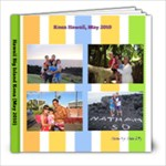 Hawaii Kona - 8x8 Photo Book (20 pages)