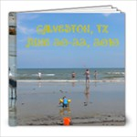 GALVESTIN - 8x8 Photo Book (20 pages)