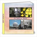 FL2009.A - 8x8 Photo Book (20 pages)