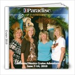 Cruisin 2010 - 8x8 Photo Book (20 pages)