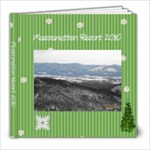Massanutten - 8x8 Photo Book (20 pages)