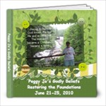 pjs godly beliefs - 8x8 Photo Book (20 pages)