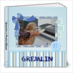Gremlin Photobook - 8x8 Photo Book (20 pages)