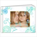 Family book - 9x7 Photo Book (20 pages)