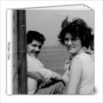 Mullen Clan - 8x8 Photo Book (20 pages)