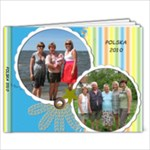 polska - 9x7 Photo Book (20 pages)