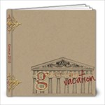 Philox Greca - 8x8 Photo Book (20 pages)