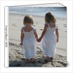va beach - 8x8 Photo Book (20 pages)