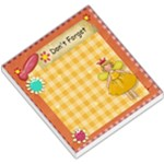 Dont forget memo - Small Memo Pads