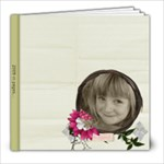 2009 in pictures - 8x8 Photo Book (60 pages)