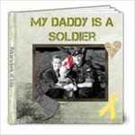 RYKER S DADDY BOOK - 8x8 Photo Book (20 pages)