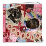 Truffle - 8x8 Photo Book (20 pages)