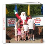 holiday world - 8x8 Photo Book (20 pages)